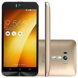 Asus Zenfone Selfie 32gb Zd551 Tela 5.5