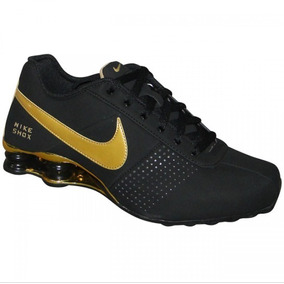 fb59407fddf Tenis Nike Shox 4 Molas Masculino - Frete Grátis - Promoção