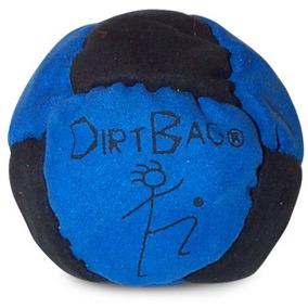 World Footbag Dirtbag® Saco Hacky Footbag