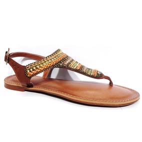 06fcbca54 Addara Bem Me Quer Sandalias - Sapatos Marrom no Mercado Livre Brasil