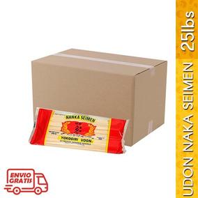 Pasta Para Preparar Udon 25lbs