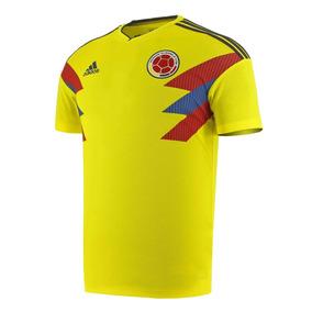 Camiseta de Colombia para Adultos en Mercado Libre Argentina c39bd9cbed9