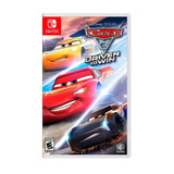 Cars 3 Driven To Win / Nintendo Switch
