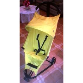 Practico Coche Plegable Paraguas Quinny Yezz