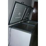 Congelador Freezer Horizontal Tecoven 25 Pies 708lts 110v