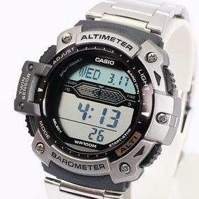 b92e2f681b6 Relógio Casio Sgw-300hd Term Barômetro Altímetro 12x S Juros