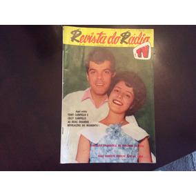 Revista Do Rádio E Radiolândia - 3 Revistas De Cada