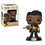 Funko Pop Lando Calrissian 240 - Star Wars