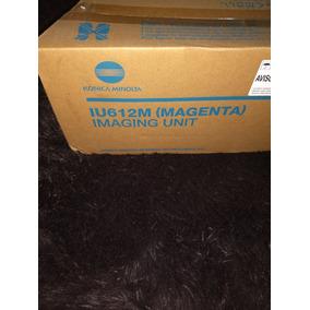 Unidade De Imagem Magenta Konica Minolta C452/552/652