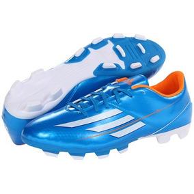 Botines Adidas Adipure Iv Trx Fg - Botines en Mercado Libre Argentina 541e8e3fea25f