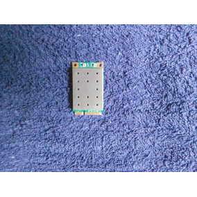 Tarjeta Inalambrica Minilapto Acer One Aspire Zg5