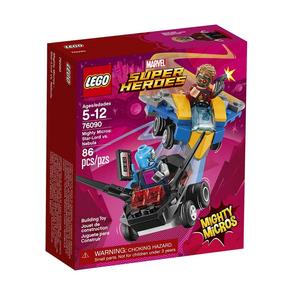 Lego Super Heroes Mighty Micros Star Lord Vs Nebula