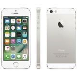 Apple Iphone 5s 32gb Desbloqueado 4g Original Pronta Entrega
