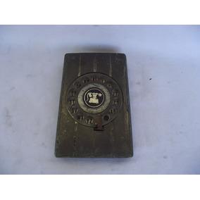 516b7bca728 Antiga Agenda Telefonica De Design - Telefones Antigos no Mercado ...