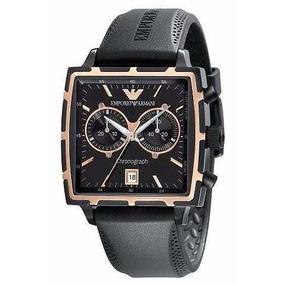 d4142e8ca965 Reloj Armani De Ceramica Cuadrado - Reloj para Hombre en ...