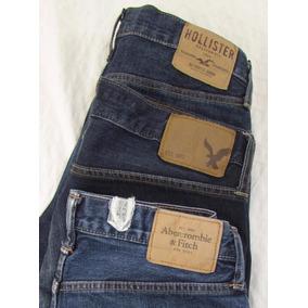 Jeans Original Hollister. American Eagle. Aero. Abercrombie