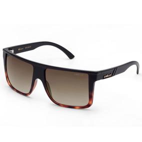 27b3acd66e83d Oculos De Sol Colcci Garnet Marrom - Óculos no Mercado Livre Brasil
