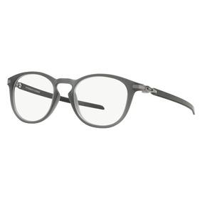 96f1920b3d3ed Oculos De Grau Masculino Oakley - Óculos Cinza escuro no Mercado ...