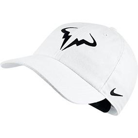 Gorra De Rafa Nadal Nike en Mercado Libre México 4b07cf1b495