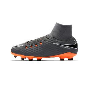 new product 262b5 5ecde Botines Nike Hypervenom Phantom 3 Academy Niño
