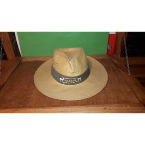 fc4d83efe56ba Sombrero De Safari Inglés - Sombreros Hombre en Mercado Libre Argentina