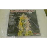 Lp De Iron Maiden En Concierto Live + One