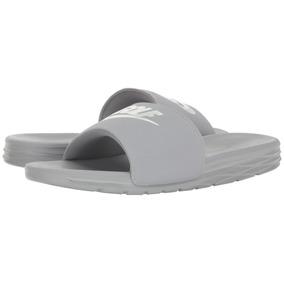 buy popular 8844d f7f5d Sandalias Nike Golf Benassi Solarsoft 2 G Nuevo-4422