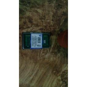 Memoria Ram Laptop Ddr2 1gb