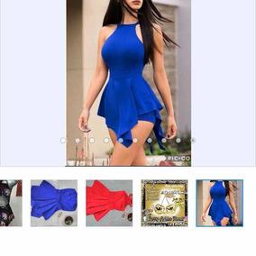 Faldas de Mujer Azul en Guadalajara en Mercado Libre México 631bc3b2a15b