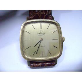 971329412b8 Relogio Omega Ville Ouro - Relógios no Mercado Livre Brasil