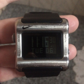76f5a08ea39 Relógio Nike Ratchet Wc0039 Titanium Torque Importado Trocas
