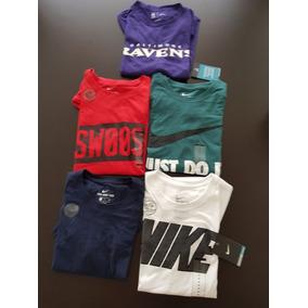 Nike - Camisetas en Medellín en Mercado Libre Colombia b7230beccfd9a