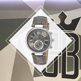 Relogio Michael Kors Cinza - Relógios De Pulso no Mercado Livre Brasil 8858345edc