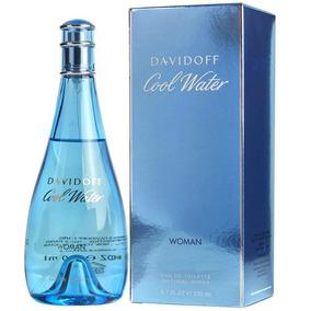 Cool Water Mujer 6.7oz (200.ml) Sellada Original