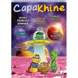 Revista Capakhine Número 9