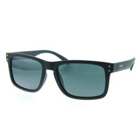 7b0494f93592c Oculos De Sol Masculino Cannes Quadrado Lente Acrílico Preto