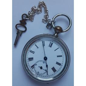 679c790e085 Relogio Suico Ano 1914 - Relógios De Bolso no Mercado Livre Brasil