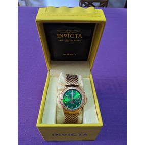 Relógio Invicta 80200 Original Promoção