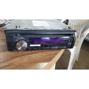 Radios Sencillo De Vehiculo