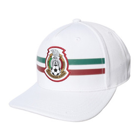 Gorra Ajustable Seleccion De Mexico adidas Full Cf5159 aa2cd0bb434
