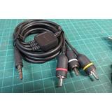 Cable Nokia Ca-75u - Para N85 - N96 - N97