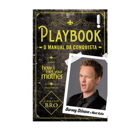 Playbook - O Manual Da Conquista