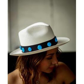 Sombrero Panama Hat - Sombreros en Mercado Libre México 16c024428e0