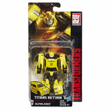 Bumblebee. Transformers Titans Return