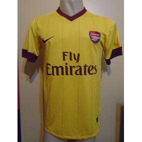 Camiseta del Arsenal para Adultos en Mercado Libre Argentina 0e6d9e1723734
