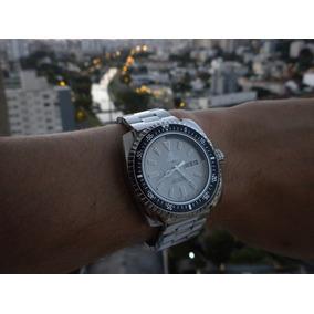 19609e85b92d3 Relógio Alpha - Automático - Miyota 8215 - Made In Japan