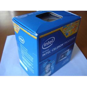 Procesador Intel Celeron G1840 Lga1150