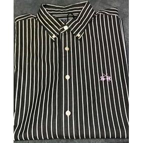 ad320c1702952 Camisa Negra La Martina Hombre - Ropa y Accesorios en Mercado Libre ...