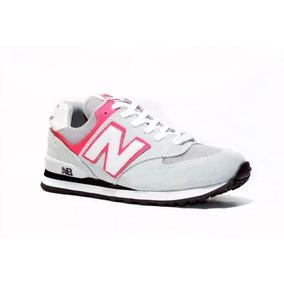 389cfa504c5 Tenis New Balance 574 Classic Promoção Compre Agora