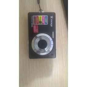 Camera 14mp Mirage - Ler Descrição